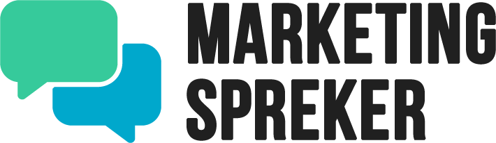 Marketing Spreker Logo